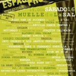 Festival espacios protegidos -Sevilla-
