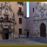 Fin de semana en la provincia de Cuenca (Castilla La Mancha)