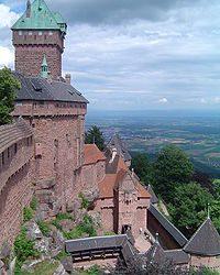 Francia, ruta por Alsacia, vinos y pueblos con mucho encanto