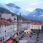 Escapada a Los Alpes Franceses. Entre Grenoble y Ginebra