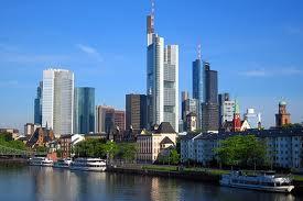Frankfurt, ciudad navideña