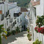 Frigiliana: Turismo rural, relax y encanto en Málaga