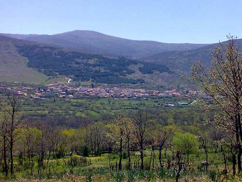Escapada rural en Madrid | Garganta de los Montes