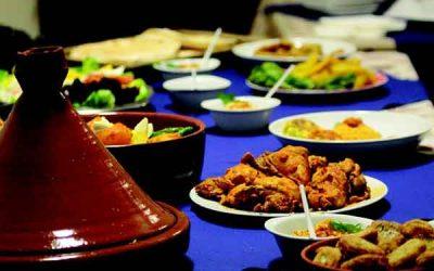 Conocer la cocina tradicional marroquí, un buen recurso para disfrutar mejor de tu próxima escapada a Marruecos
