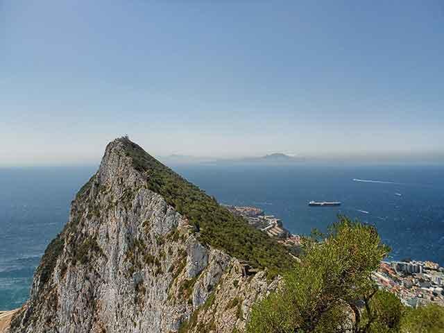 Vacaciones y viajes baratos a Gibraltar