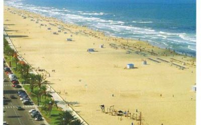 Verano en Gandía | Vacaciones y fines de semana en las playas de Valencia