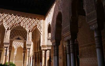 Aparcar en Granada durante un fin de semana