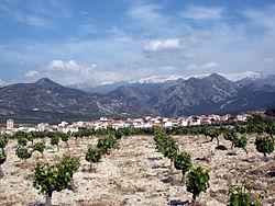 Tres preciosos pueblos en el entorno de Granada