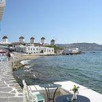 Escapada romántica a la Isla de Mikonos. Grecia