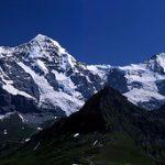 Grindelwald: esquiar en el pico Eiger