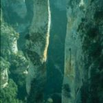 El Parque Natural de la Sierra y los Cañones de Guara (Pirineo Aragonés)