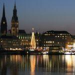 Hamburgo, encantos alemanes