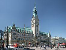 Escapada a Hamburgo, histórica ciudad del norte de Alemania cerca de la costa danesa