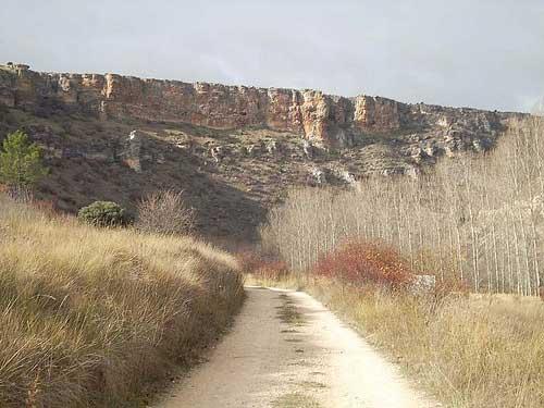 Parques Naturales de Segovia: Hoces del Río Riaza