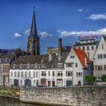Maastricht, ciudad para la cultura y el ocio