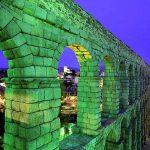 La Leyenda del Acueducto de Segovia (Castilla y León)