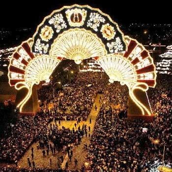 Escapadas a la Feria de Abril de Sevilla