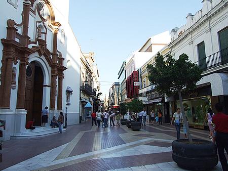Huelva con encanto