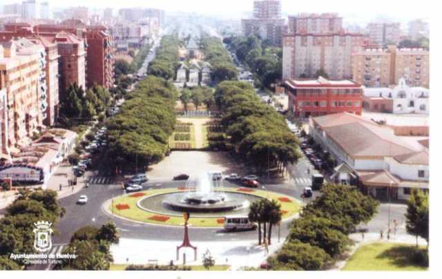 Huelva como destino para vuestro próximo viaje. Disfruta de los mejores destinos de Andalucía