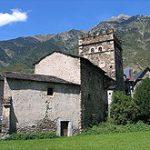 Turismo de invierno. Pirineo aragonés