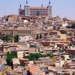 Visita a Toledo: Ciudad Histórica y Monumental