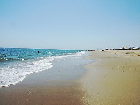 Escapada a las playas de Lepe en Huelva