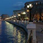 Italia. Bari, ciudad frente al mar Adriático con un sabor muy especial