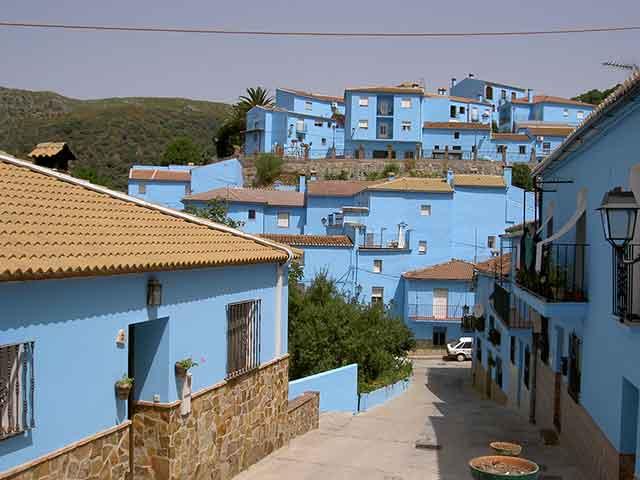 Valle del Genal (Málaga) | Turismo rural en Andalucía