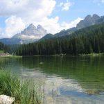 Paraisos del interior: Ríos, lagos, embalses y pantanos