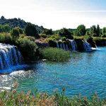 Albacete: Parque Natural de las Lagunas de Ruidera