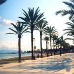 Los Alcázares, un fin de semana en las playas de Murcia