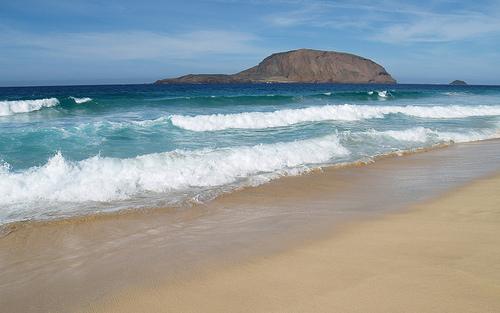 Vacaciones en Lanzarote: Las mejores playas