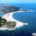 Islas Cies. Cómo llegar y qué hacer en las Islas Cies