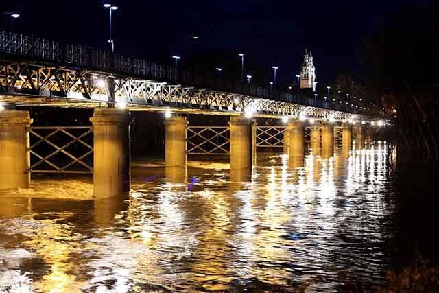 Historia y turismo en Logroño
