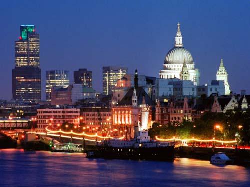Londres, vacaciones completas y económicas