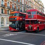 Viajando por Londres