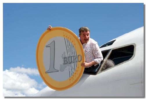 Vuelos low cost y vuelos baratos, no son sinónimos