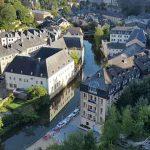 Luxemburgo | Ocio, visitas, alojamientos y vuelos baratos a Luxemburgo