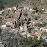 Patones. Turismo rural en la provincia de Madrid