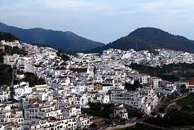 Málaga. Parque Natural de las sierras de Tejeda y Almijara