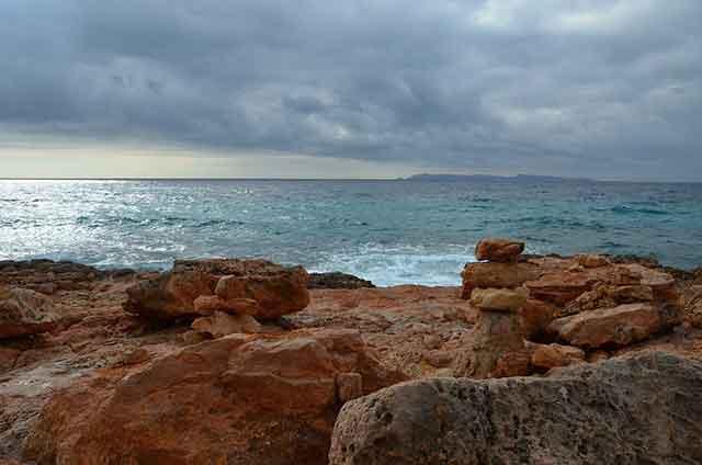 Destinos de Mallorca para verano: Archipiélago de Cabrera