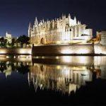 Palma de Mallorca, capital de las hermosas Islas Baleares