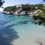 Escapadas a la playa: Costa de Mallorca (Islas Baleares)