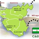 Rutas turísticas interesantes en la provincia de Cádiz