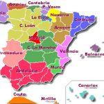 Guía de destinos: España