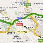 Ruta de Lorca | Granada rural y Federico García Lorca