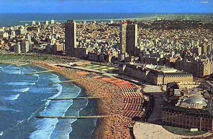 Fin de semana barato en Mar del Plata: Qué ver, ofertas y propuestas para una escapada
