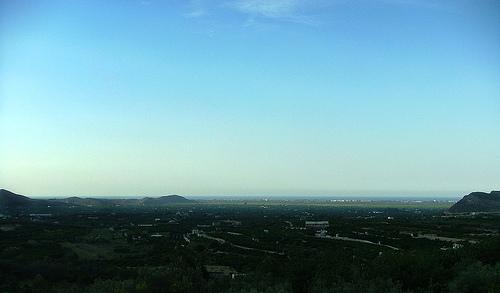Fin de semana en la Comunidad Valenciana | Ecoturismo en el Parque Natural Marjal de Pego-Oliva