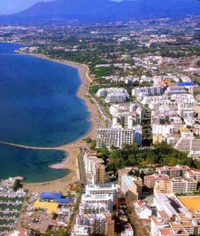 Marbella y la Costa del Sol de Málaga   Playas y turismo de primera
