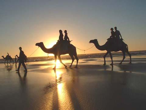 Viajes a Marruecos, un universo de sabores y sensaciones